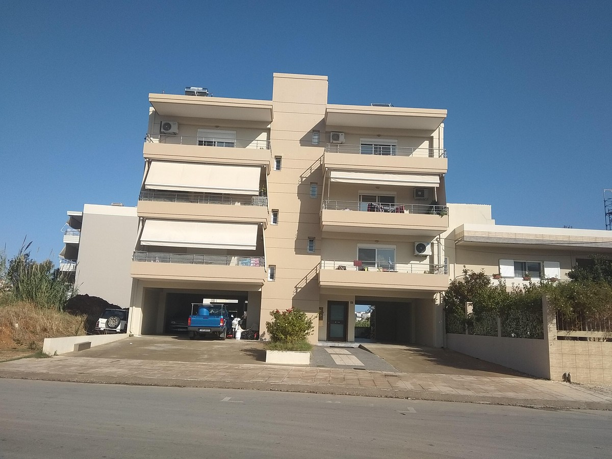 2 bedroom apartment for sale in Chania Crete external image ch106