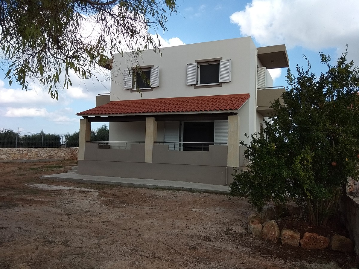 4 bedroom house for sale in Chania Crete external image ah108