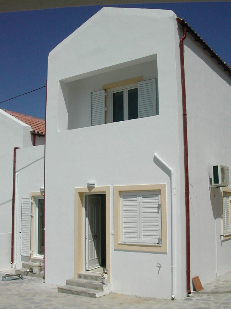 villas for sale in chania apokoronas
