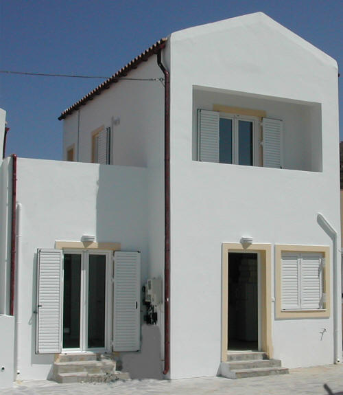villas for sale in chania
