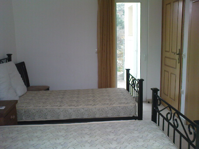 villas for sale in chania bedroom