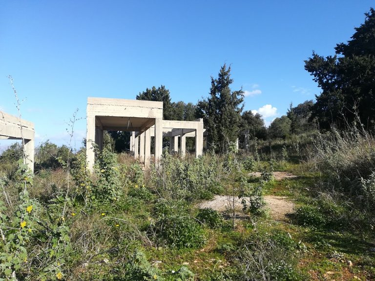 Investment project for sale in Apokoronas Chania Crete KH123