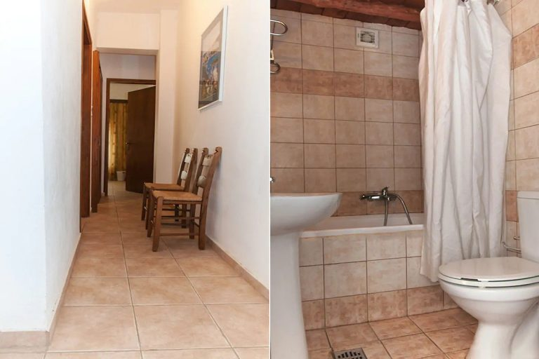 Guesthouse in Apokoronas Chania Crete for sale internal KH142