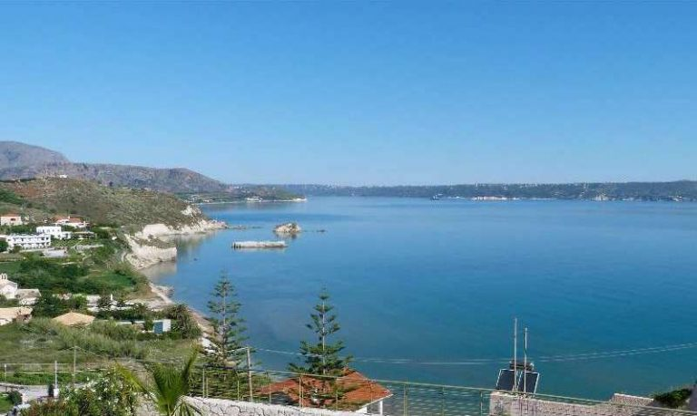 Luxury villa for sale with sea views KH137