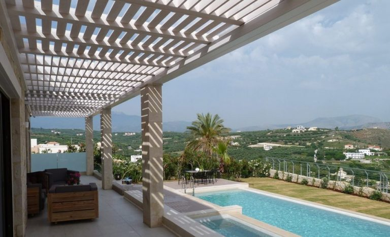 Luxury villa for sale with private pool KH137