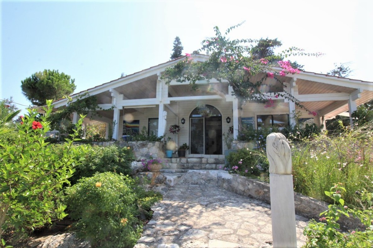 house for sale in apokoronas chania kh162 the exterior