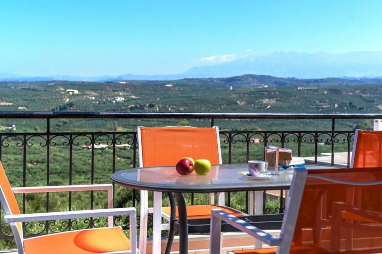 house for sale in kolymbari chania ch134 chairs and view