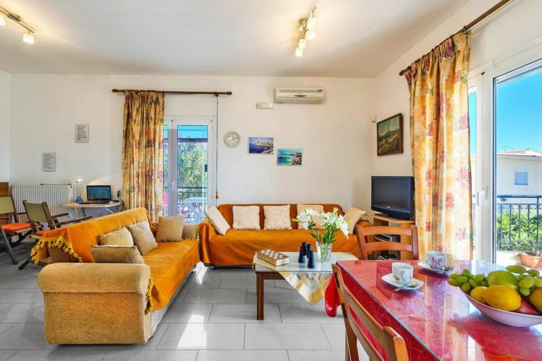 house for sale in kolymbari chania ch134 living room
