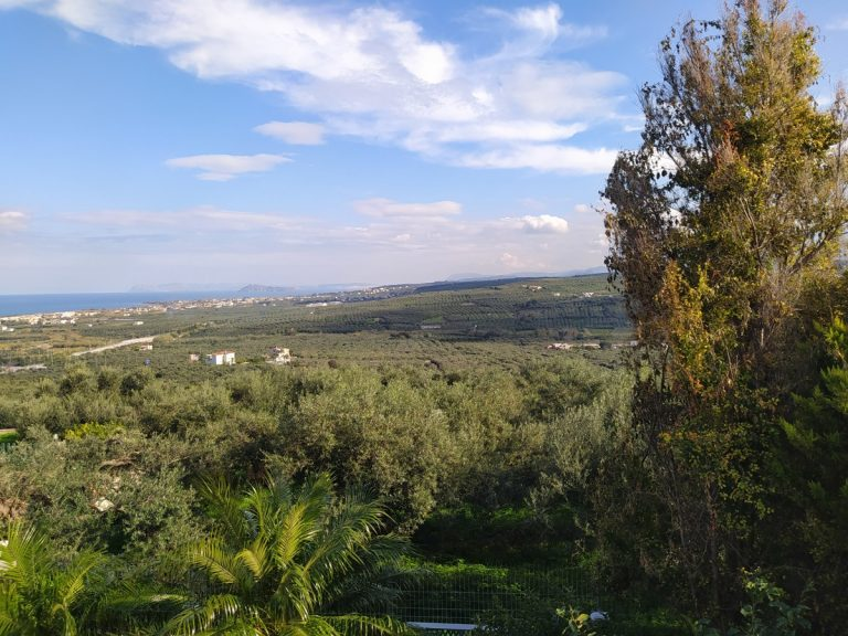 house for sale in kolymbari chania ch134 view and sky