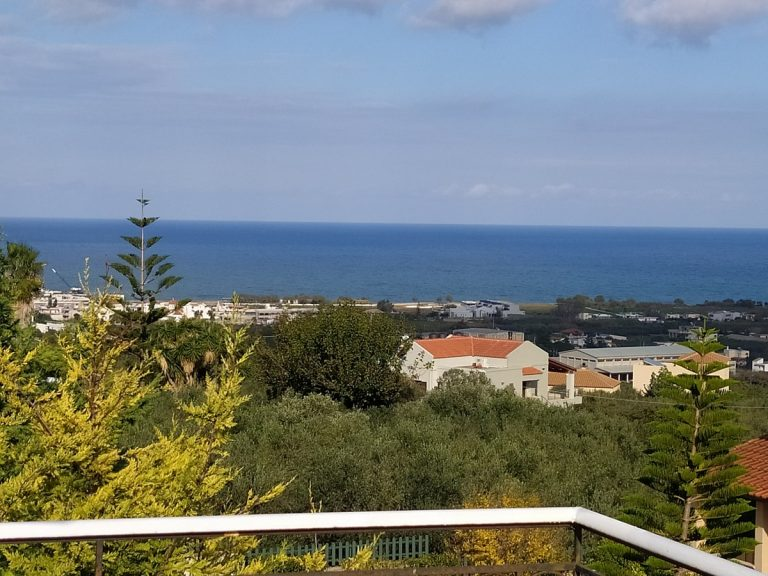house for sale in kolymbari chania ch134 view and countryside