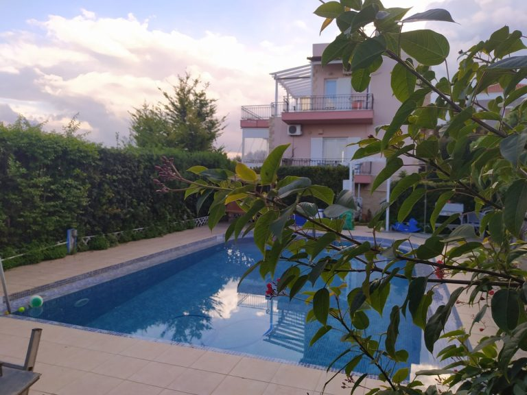 house for sale in kolymbari chania ch134 trees and home