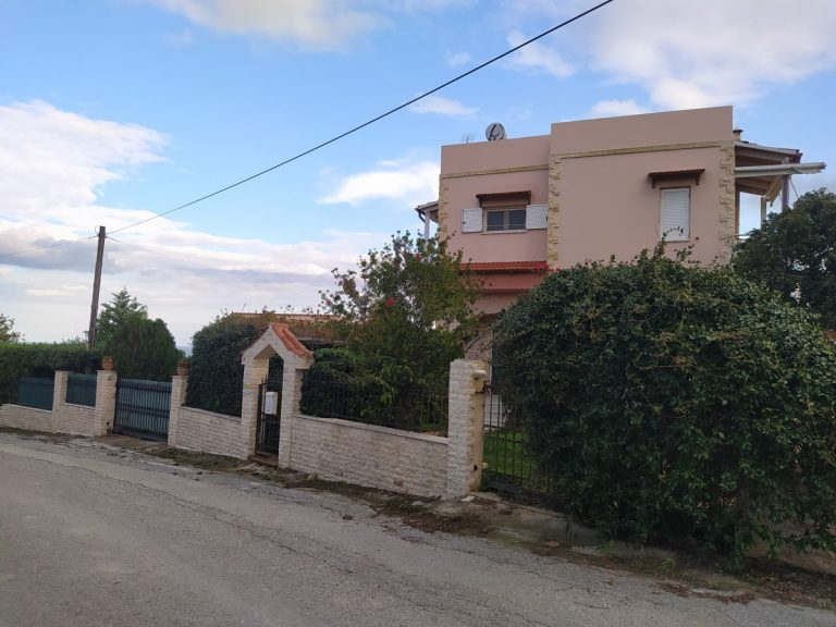house for sale in kolymbari chania ch134
