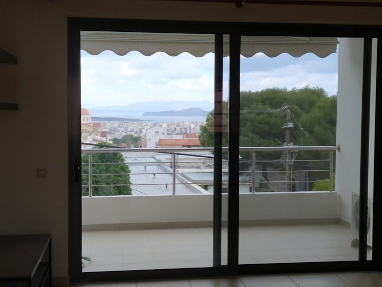 apartment for sale in chania ch144 balcony