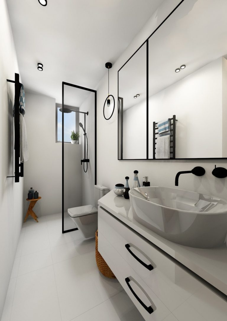new home for sale in kissamos chania ch143 bathroom design