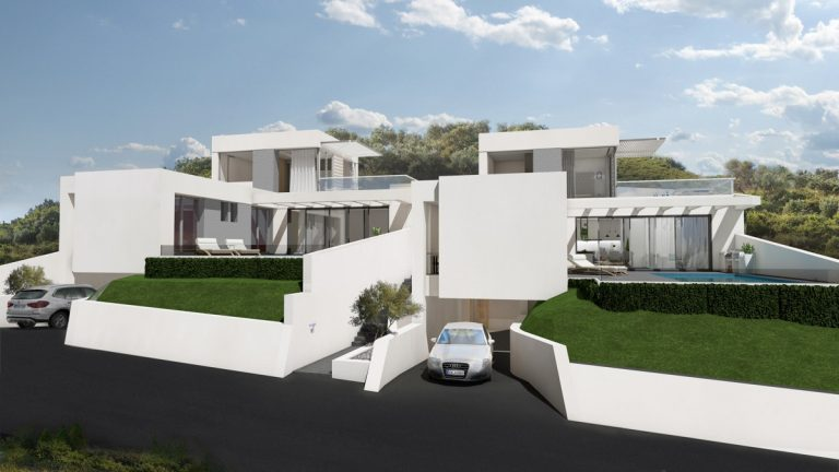 new home for sale in kissamos chania ch143 the exterior