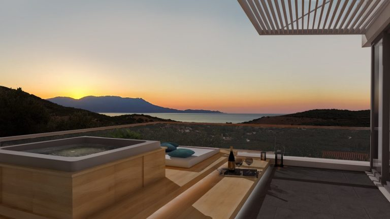new home for sale in kissamos chania ch143 view