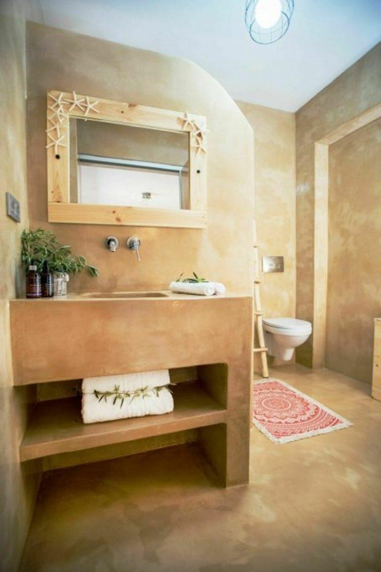 villa for sale in chania ch142 bathroom interior