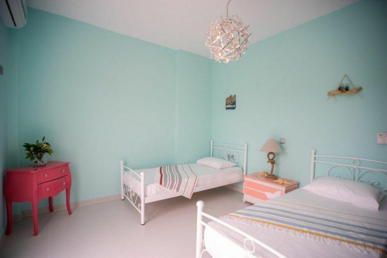 villa for sale in chania ch142 twin room