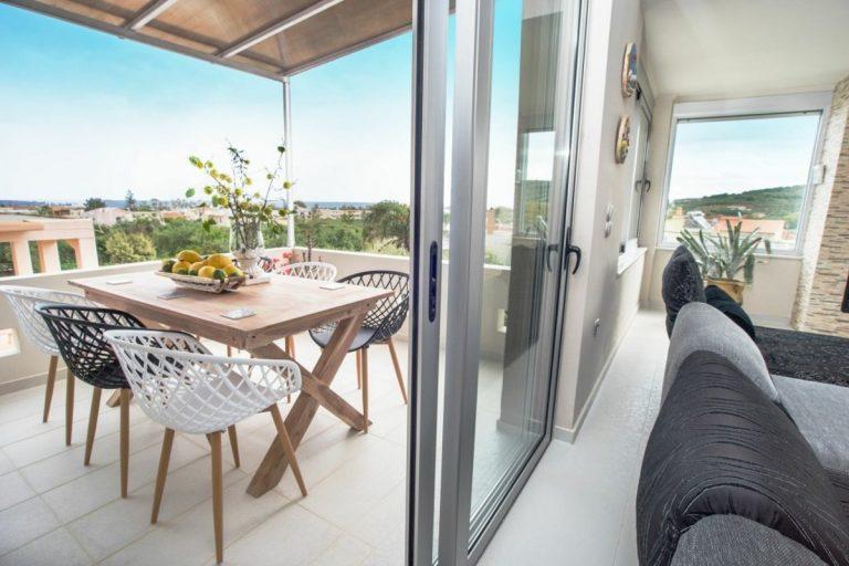 villa for sale in chania ch142 terrace