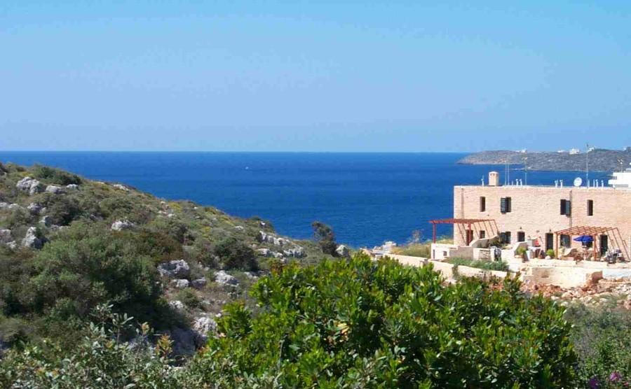 apartment for sale in akrotiri ah123 seaview