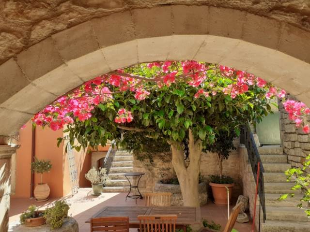 cottage house for sale in roustika rethymnon