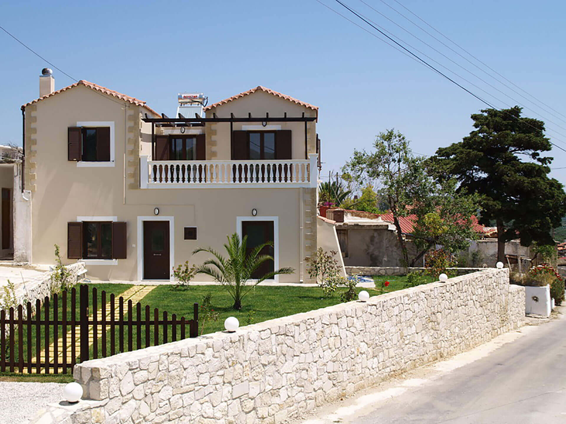 house for sale in vasilopoulo kolympari chania