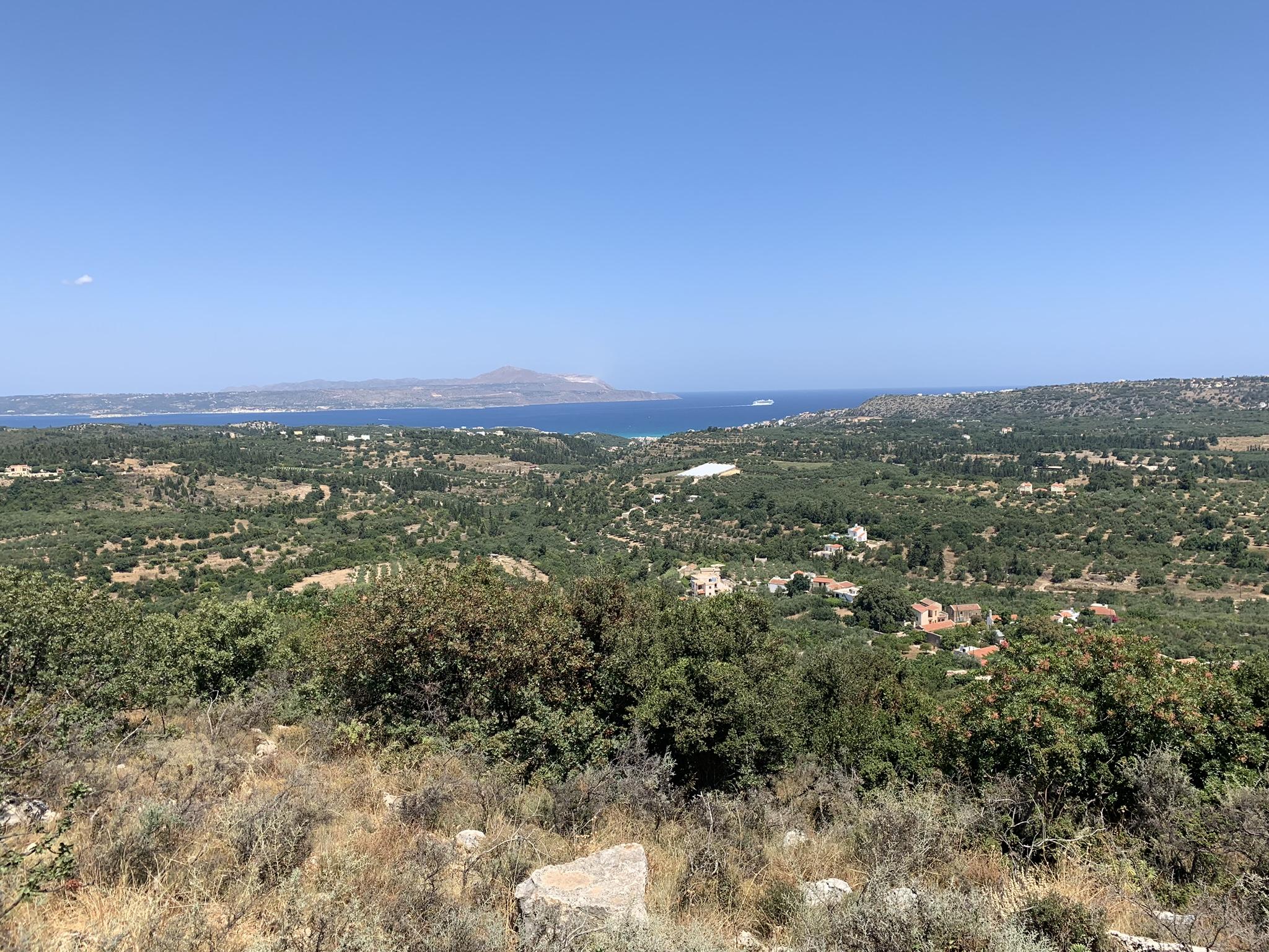 plot for sale in gavalochori apokoronas chania