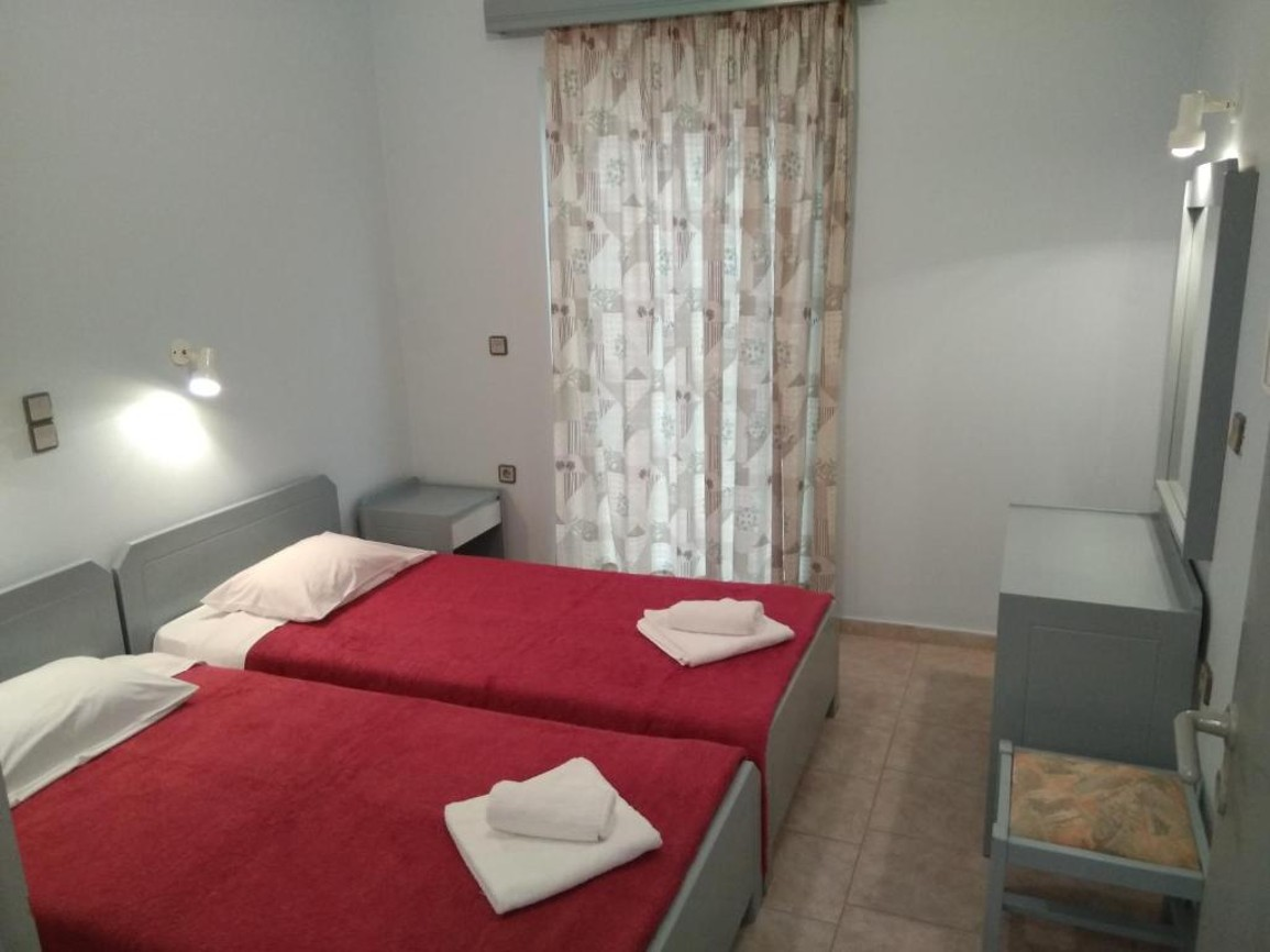 Apartment hotel for sale in Almyrida Apokoronas
